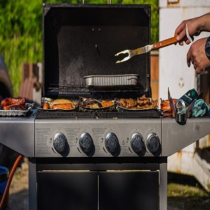 beefeater BBQ